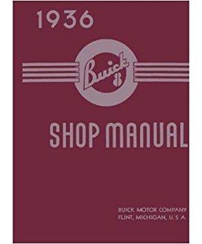 Amazing Bishko Automotive Literature 1936 Buick Roadmaster Limited Shop Wiring 101 Vihapipaaccommodationcom