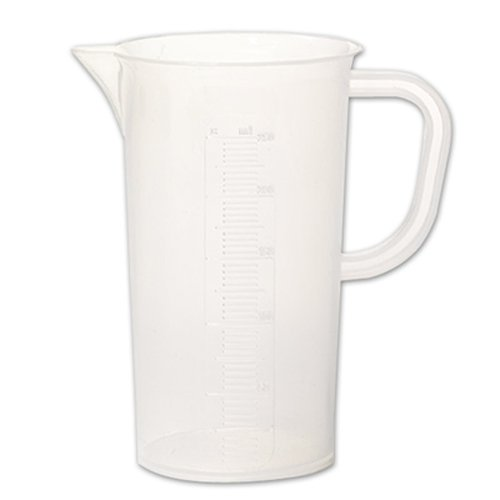 Beaker W/Handle, Tall-Form, 1000mL