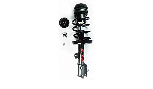 Suspension Strut and Coil Spring Assembly Front Right FCS 1331776R