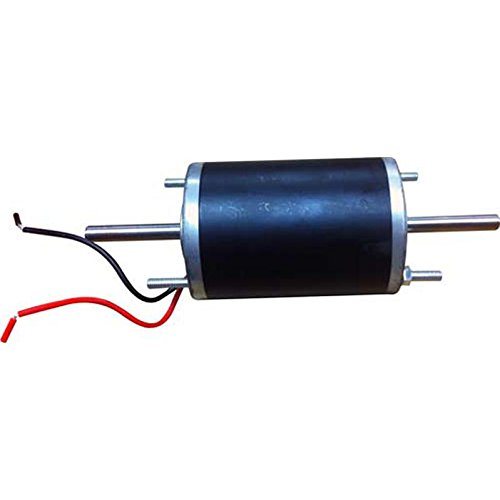 MOJO Outdoors Mojo 6 Volt Direct Drive Replacement Motor
