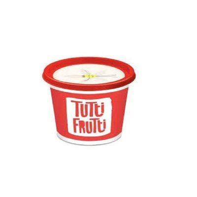 Bojeux Tutti Frutti : Pot 100 gr / Vanilla: Toys & Games