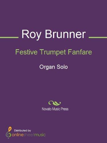 Festive Trumpet Fanfare