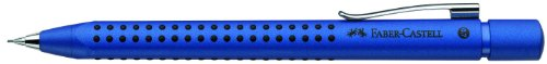 Grip 2011 Pencil 0.7mm Metallic Blue (japan import)
