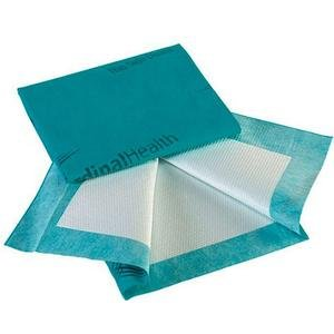 Cardinal Health Protective Underpad Premium Absorbency Extra-Large 10 CT by Cardinal (Image #1)