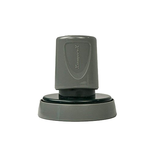 X Stamper Seal Impression Inker for Notary Public and Corporate Seals