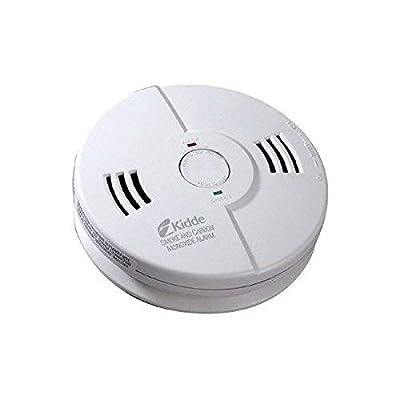Kidde 21006377 Smoke and CO Alarm 120V BAT/B