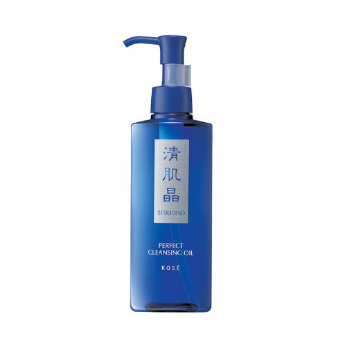 Kose - Seikisho Perfect Cleansing Oil 185ml/6.5oz from KOSE