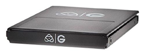 G-Technology 1TB Atomos Master Caddy HD - Hard Drive for Atomos video workflows - 0G05218 (1 Tb Media)