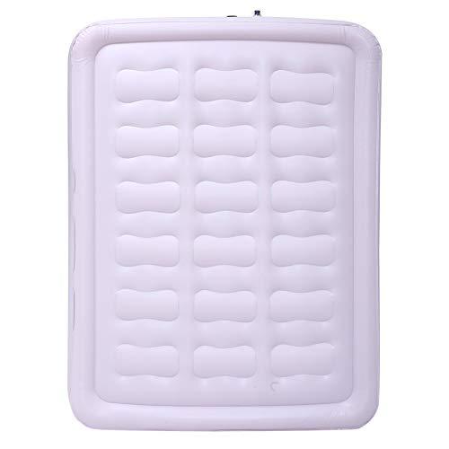 Peppydazi 203x152x46CM Outdoor Air Mattress Double Person Comfortable Inflatable Cushion by Peppydazi (Image #8)