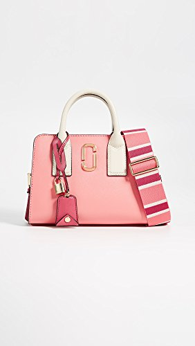 Marc Multi Little Satchel Big Shot Coral Women's Jacobs 6Xq046r