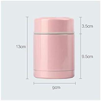 断熱弁当箱ポータブルステンレス鋼カップ蒸しビーカー大容量ケトルポリッジアーティファクト大人の赤ちゃんのおでかけ