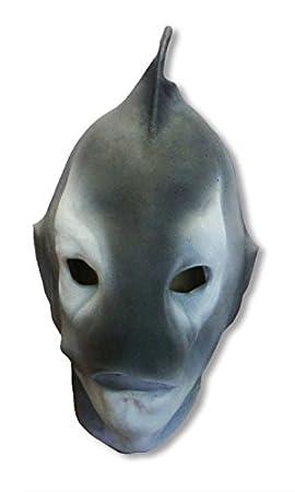 Máscara Shark Humanos