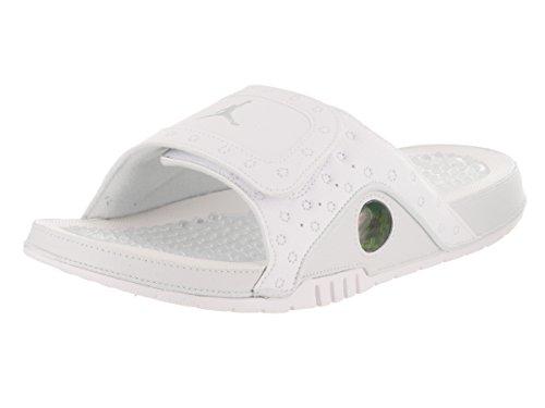 Nike Hydro Retro Sandal Jordan Men's White XIII dOfExwZq