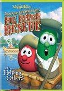 veggie tales big river rescue - 1