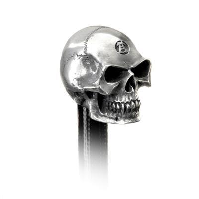 Alchemist Skull Model or Gear Knob