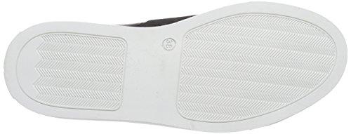 1608 Humita Damen Sneakers Schwarz (Negro)