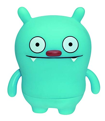 UglyDoll Series 2 Big Toe Blue Action Figure from Uglydoll