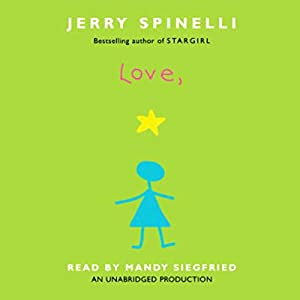 Love, Stargirl  Audiobook