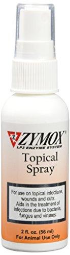 zymox spray - 3