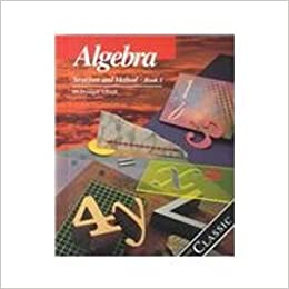Algebra and trigonometry: structure and method - Mary P ...
