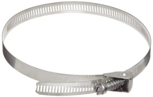 quick release hose clamp - 5