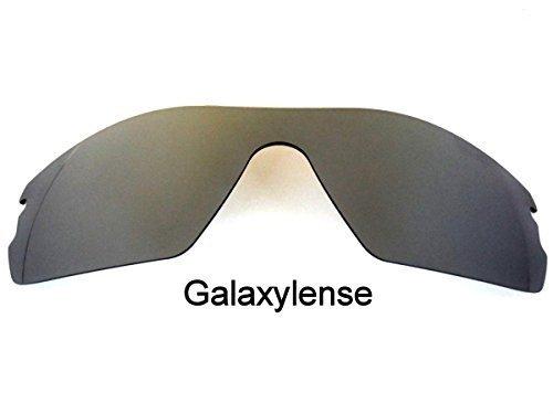 Galaxy Lentes De Repuesto Para Oakley Radar Path Titanio Color Polarizado - TITANIO, 135x.