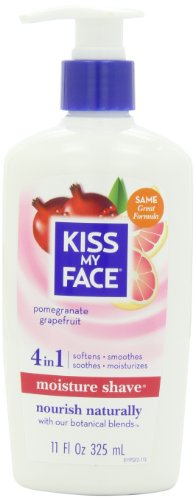 kiss-my-face-moisture-shave-shaving-cream-pomegranate-grapefruit-shaving-soap-11-oz