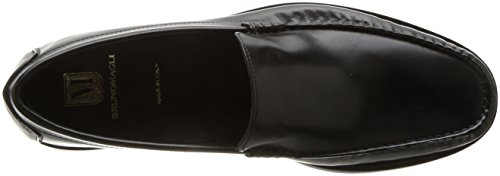 Omega Magli Loafer Bruno Black Men's aCE4PxwqE6