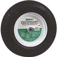Arnold Corp.: 480/800x 8whlbrw rueda wb-4382pk