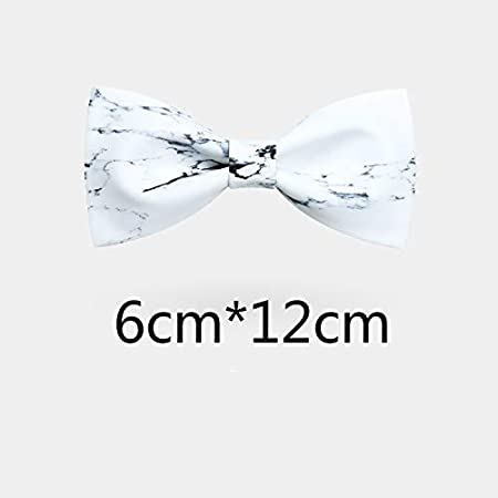 WATERMELON Individual White Stone Imprimir Corbata Moda Vestido de ...
