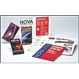 Nova: The Creatures Sea Set
