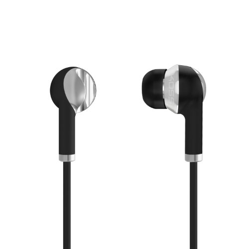 Koss In Ear Headphone iL100K - Black
