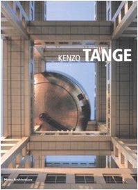 Kenzo Tange. Ediz. illustrata Ines Tolic
