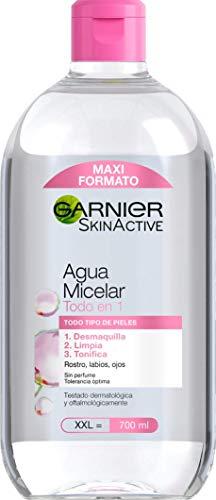 Garnier-Skin-Active-Agua-Micelar-Clasica-Todo-en-Uno-Desmaquillante-Limpiador-Facial-Limpia-Rostro-Labios-y-Ojos-Sin-Aclarado-para-Todo-Tipo-de-Pieles-Formato-Maxi-700-ml
