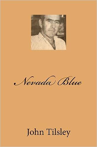 Book Nevada Blue