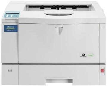 Ricoh Aficio AP610N - Impresora láser (120 V, 60 Hz, A3, 1200 x ...