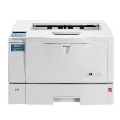 Ricoh Aficio AP610N - Impresora láser (120 V, 60 Hz, A3 ...