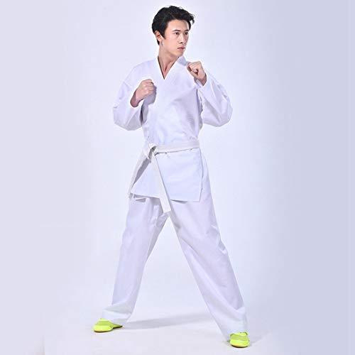 Amazon.com: Freahap Karate Uniform Taekwondo Traje para ...