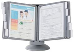 Display,Sherpa Motion Gr Durable Office Products Corp