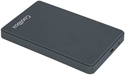 Carcasa externa USB 3.0 para disco duro slim color 2543: Amazon.es: Informática