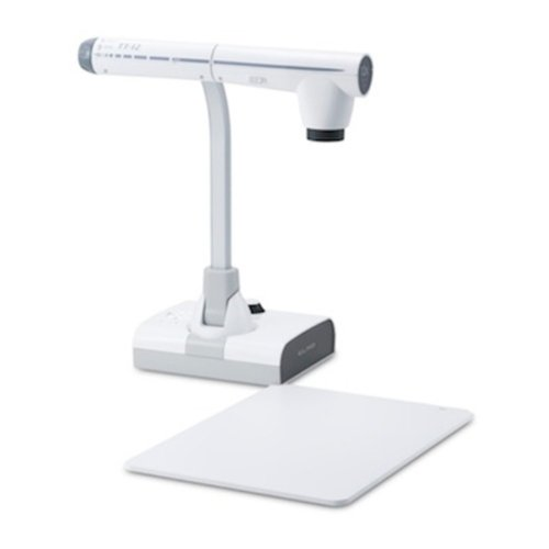 Elmo TT-12 Document Camera - 0.35'' CMOS - 3.4 Megapixel by Elmo
