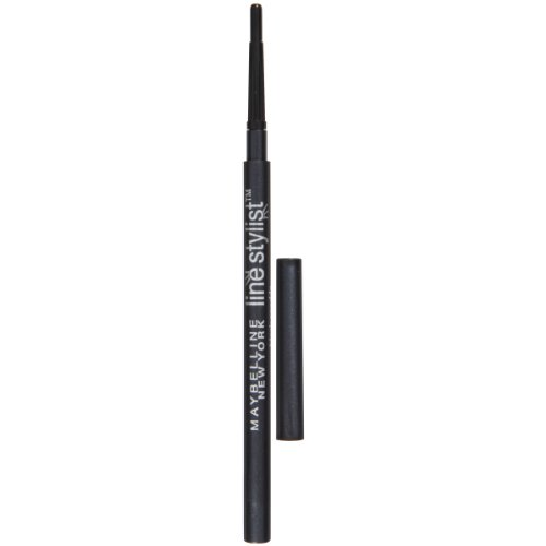 Maybelline New York Line Stylist-Carded, Black Sparkle, 0.0010 Ounce