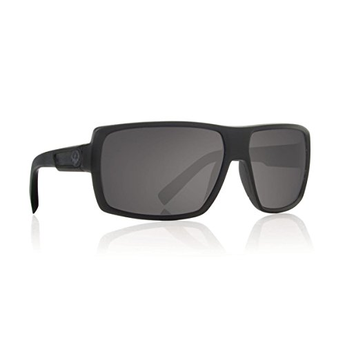 Dragon Alliance Double Dos Sunglasses, Matte Black, - H20 Sunglasses