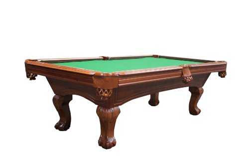 Empire-USA-Signature-Series-The-Clawson-Pool-Table-with-1-Inch-Slate-Top-8-Feet-Cherry