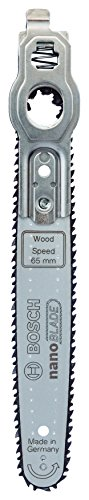 Bosch 2609256D86 Speed ​​65 Wood Nano Blade