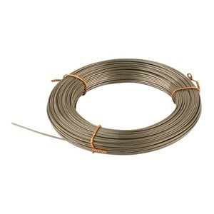 Amazon precision brand wire gage 1 diameter 010 precision brand wire gage 1 diameter 010quot approximate ft per lbs greentooth Images