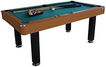 Softee Equipment 0009902 Mesa Billar Clásico, Blanco, S: Amazon.es: Deportes y aire libre