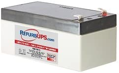 Ultra 700 VA 350 WATTS Backup Compatible Replacement Battery Kit