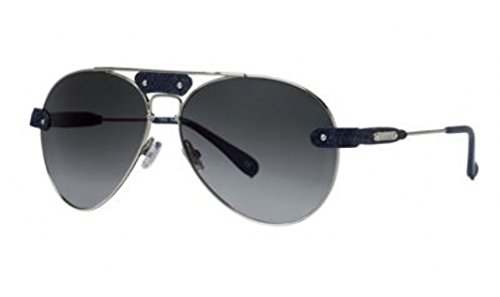 NEW Chloe Sunglasses CL 2104 BLUE C12 AUTH