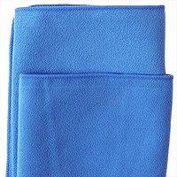 Microfiber Suede Clean - Brushed Suede Microfiber Cloths (Dark Blue, 10)